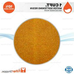 10 % Cross Linked Ion Exchange Resin for Water Softeners - 1
