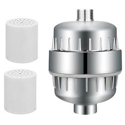 12-Stage Shower Filter,Water Purifier Hard Water Softener