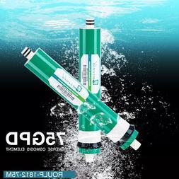 1x MS® 75GPD RO Membrane Refill Filter For iSpring MC7 97%