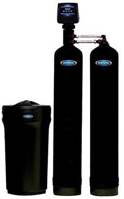 Discount Water Softeners Genesis Duo 32,000 Grain Water Soft