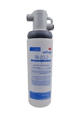3M Aqua-Pure AP Easy C-CS-FF Under Sink Replacement Cartridg