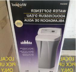 Whirlpool 44,000 Grain Water Softener WHES44