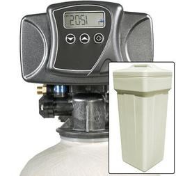 48,000 Grain Digital Metered Water Softener System With Flec