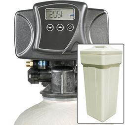 Abundant Flow Water New Iron & Sulfur Pro 3 Water Softener 5