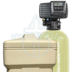 48k Water Softener with Fleck 5600SXT 48,000 Grain Digital W