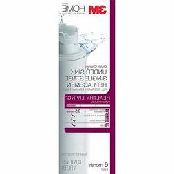 3M 4US-MAXS-F01H Quick Change Under Sink Single Replacement