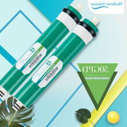 50GPD Reverse Osmosis Membrane Replacement Cartridge Filter