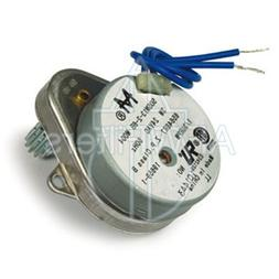 Fleck 5600 Replacement Timer & Piston Drive Motor  - Genuine