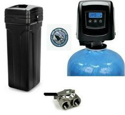Fleck 5800 Water Softener 80K  2.5 CU FT Resin 10% CL- Brine