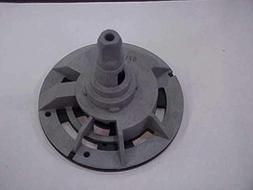 Kenmore 7185500 Water Softener Rotor and Disc Genuine Origin