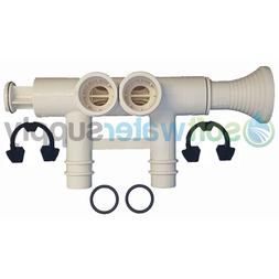 Bypass Valve Water Softener Watersofteneri Com