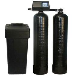 Fleck 9100 SXT Metered 24k Twin Alternating Water Softener 2