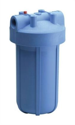 Culligan HD-950A Inlet/Outlet Filtration System, Blue Housin