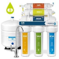 Express Water Deionization Reverse Osmosis Water Filtration