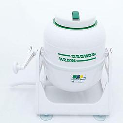 The Laundry Alternative Wonderwash Non-electric Portable Com
