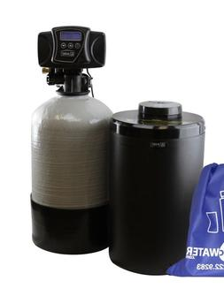 ABC waters built Compact Fleck 5600SXT 16K TC water softener