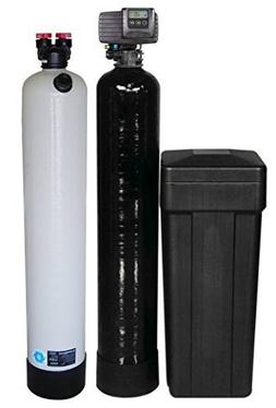 Acid Neutralizer/Water Softener Package by 602abcWATER