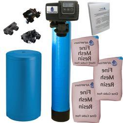 AFWFilters IRONPRO2 Pro 2 Combination Water Softener Iron Fi