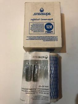 Aquasana Aq 4035 Drinking Water Filter Replacement.