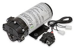 "GROWONIX BP-1530-3/8"" Booster Pump, Up To 720GPD Gallons Per"