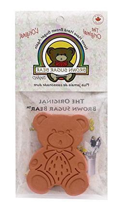 Brown Sugar Bear - Sugar Saver