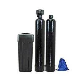 ABCwaters built Fleck 5600sxt 48,000 Water Softener with Upf