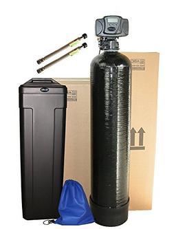 ABCwaters Built Fleck 5600sxt 48,000 Black Space Saver Water