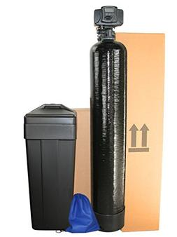 Fleck 5600SXT 48,000 Grain Water Softener Digital SXT Metere