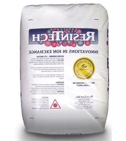 cg 8 water softener replacement resin 8