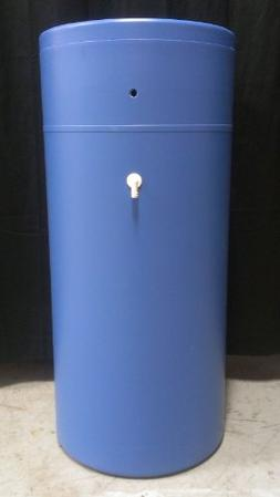 "Complete 18"" x 33"" Brine Tank With 2310 Safety Float"