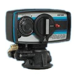 Fleck  5600 5 Cycle, Standard Softener Meter Valve, #1 Injec