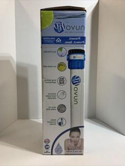 Nuvo H2O DPHB Home Salt-Free Water Softener System