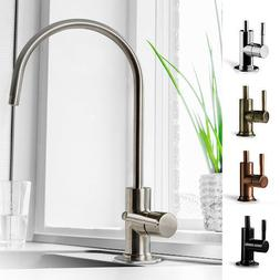 iSpring Drinking Water Faucet for RO Systems European Style