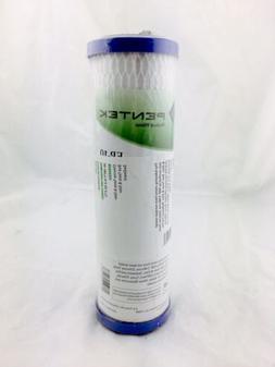 Pentek EP-10 10 Carbon Briquette Filter 5 micron