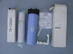 EVERPURE EV9100-94 SO-24  WATER SOFTENING SYSTEM