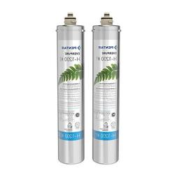 Everpure EV9282-01 H-1200 Replacement Cartridge, #1 and #2