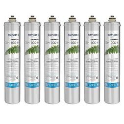 Pentair Everpure H-300-HSD Undersink Water Filter Replacemen