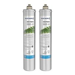 Pentair Everpure H-300 Undersink Water Filter Replacement Ca