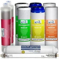 iSpring F10KU Alkaline Mineral UV 1-year Replacement Filter