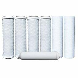 Watts RO Filters Premier Compatible 1-Year 5-Stage Reverse O