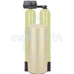 fleck 9100sxt dual tank softener