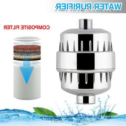 <font><b>Water</b></font> Purifier Bathroom Shower Filter Ba