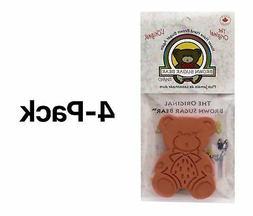 Harold Import Company Gadget Bear Brown Sugar by Harold'S Ki