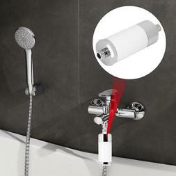 For HBF-9202 Shower Head Filter Bathroom Home Water Purifier