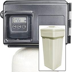 iron combination softener filter