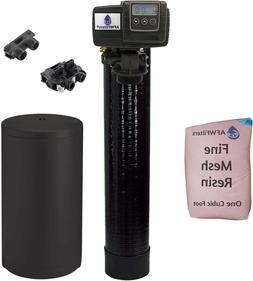 Iron Pro 2 Combination Water Softener Iron Filter Fleck 5600