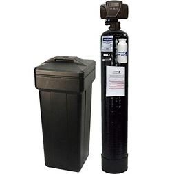 AFW Filters Iron pro 3 48k Softener, Black