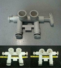 Kenmore 7278434 Water Softener Bypass Valve