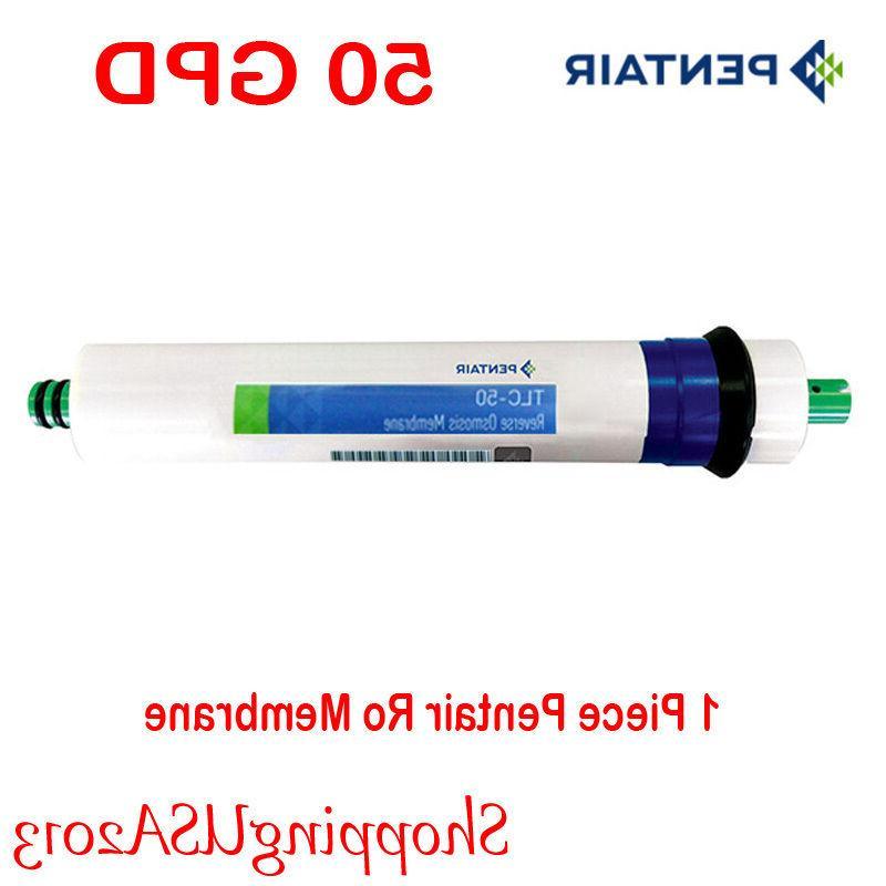 1 Pc RO Membrane Reverse Osmosis Pentair 50 GPD Thin Film Wa