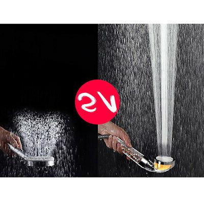 Vitamin Chlorine Filter Softens Ionic Shower